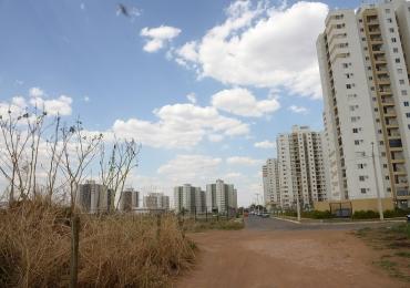 Goiânia tem 'nova periferia' vertical, diz pesquisa da UFG