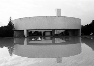Exposição que traz a obra de ícone da Arquitetura para Goiânia tem entrada gratuita
