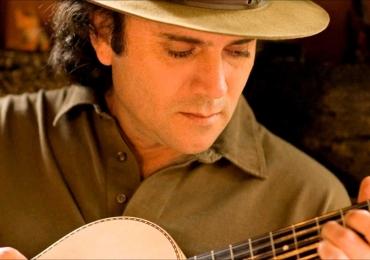 Almir Sater faz show em Goiânia