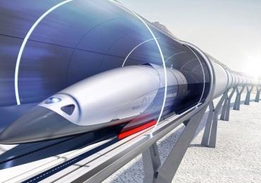 Minas Gerais terá centro de inovação para projeto de trem futurista, Hyperloop