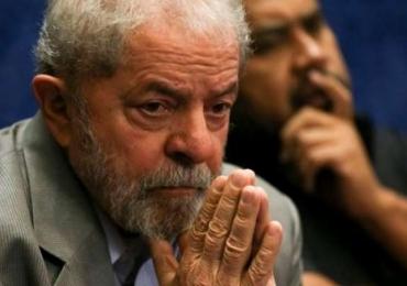 Justiça Federal autoriza transferência de Lula para São Paulo