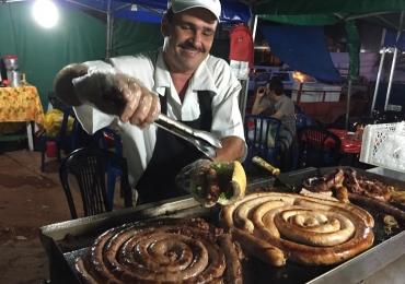 As 21 melhores comidinhas de feiras livres de Goiânia