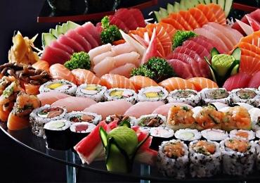 Goiânia recebe jantar típico japonês com direito a comida e bebida à vontade