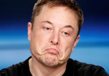 Elon Musk é obrigado a deixar presidência do conselho da Tesla