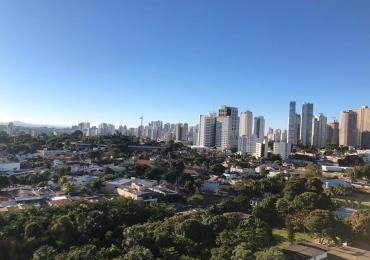 Frio bate recorde em Goiás com mínima de -1ºC e temperaturas continuam baixas esta semana