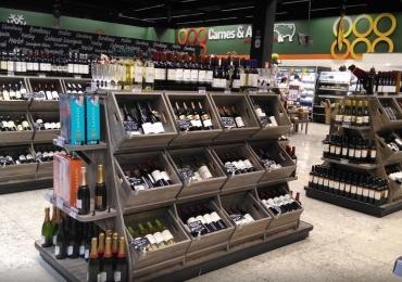 Bretas dá 50% de desconto em vinhos importados durante todo o fim de semana em Goiânia