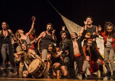 OperATA: espetáculo de diretor uruguaio se apresenta em espaço cultural de Brasília
