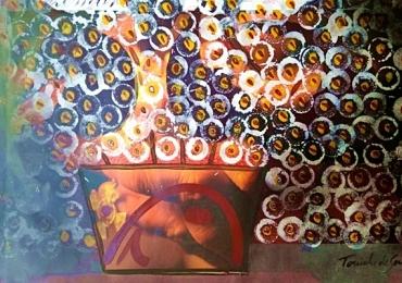 Sobradinho recebe mostra de arte latino-americana