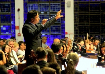 Antes de recesso Orquestra Sinfônica de Brasília anuncia agenda de concertos para julho