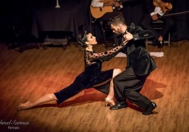 Baile de tango 'Hay Milonga' acontece neste sábado em Goiânia