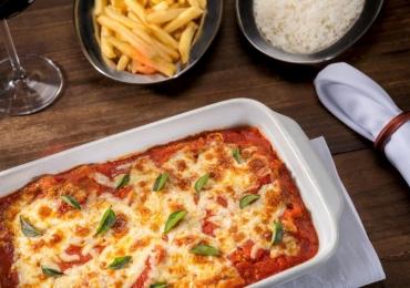 Restaurante em Brasília prepara receita para intolerantes à lactose
