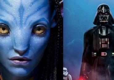 Confira o calendário de filmes da Disney até 2027