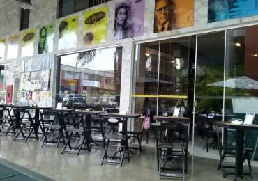 Sebinho Livraria e Bistrô comemora o Bloomsday em Brasília