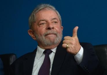 Apoiadores de Lula fazem campanha para arrecadar R$ 500 mil e agitam a web