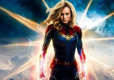 Estreia de 'Capitã Marvel' será marcada com evento especial para mulheres em shopping de Goiânia