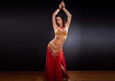 Goiânia recebe Festival de Dança do Ventre neste sábado