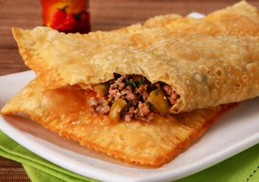 Sexta é dia de saborear os produtos da tradicional Feira de Gastronomia  em Uberaba