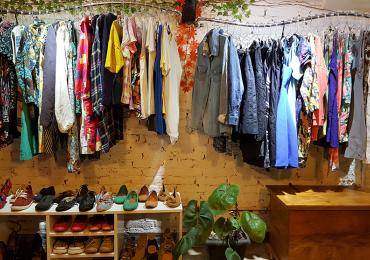 Empório Armário promove bazar de roupas e acessórios com preços até R$ 40 em julho