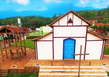 Descubra Pilar de Goiás, o maior conjunto barroco do estado e seus 250 anos de história