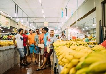 O Samba Tá Aí: projeto leva grupo de samba para apresentações gratuitas em diversos lugares do Distrito Federal