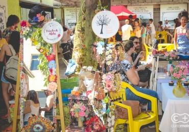Feirinha descolada Mercado das Coisas tem edição dedicada às mães em Goiânia