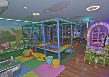 Permitido para menores: 11 bares e restaurantes com brinquedoteca em Brasília