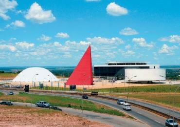 Centro Cultural Oscar Niemeyer é reaberto oficialmente em Goiânia