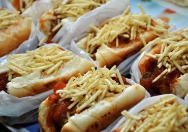 Endereços para saborear o melhor da comida de rua em Goiânia
