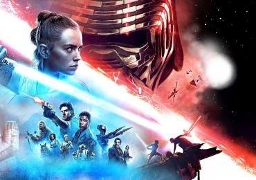 Star Wars 9: Cinema de Goiânia promove super pré-estreia com ingresso a R$ 12,00