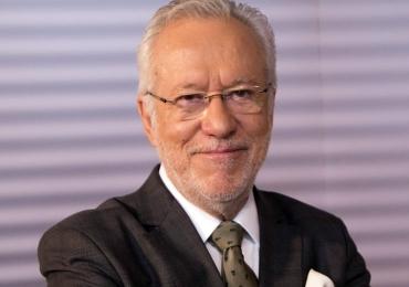 Alexandre Garcia deixa a Rede Globo após 30 anos na emissora