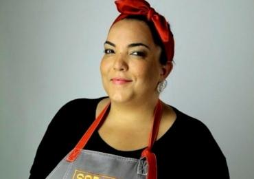 Conheça a Chef de Goiânia que ganhou competição culinária na TV