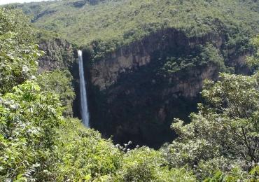 7 cânions espetaculares para visitar em Goiás