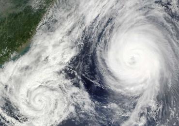 Instituto Nacional de Meteorologia declara alerta de formação de ciclone na Bahia e no Espírito Santo