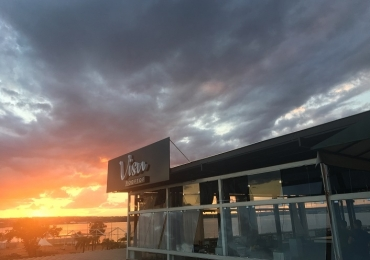 Visu: primeiro rooftop de Brasília abre suas portas com por do sol e vista privilegiada da cidade