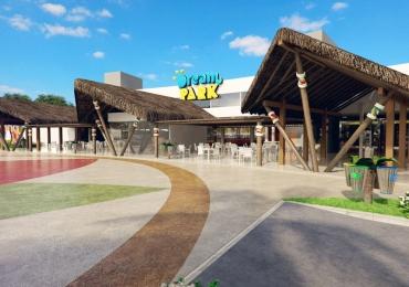 Parque Aquático Dream Park promove sua primeira Colônia de Férias com entrada gratuita