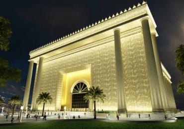 Igreja Universal compra área no DF para construir novo Templo de Salomão