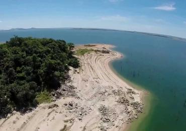 Lago das Brisas: 'mar' de água doce do Cerrado tem lindas praias e ilhas que garantem a sua diversão nos arredores de Brasília