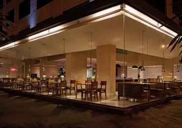 14 restaurantes climatizados para você fugir do calor de Goiânia