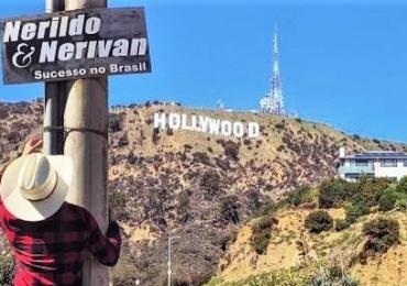 'Nerildo & Nerivan: Sucesso no Brasil' chega a Hollywood