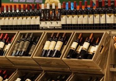 Bretas oferece 50% de desconto em vinhos importados para o Natal em Uberlândia