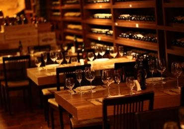 As melhores adegas de vinhos dos restaurantes de Goiânia