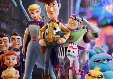 Disney libera novo trailer de Toy Story 4