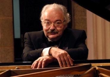 Pianista reconhecido no cenário internacional se apresenta gratuitamente em Brasília