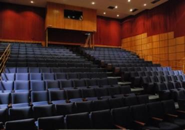Cinema do Goiânia Ouro volta à ativa e recebe Festcine após cinco anos