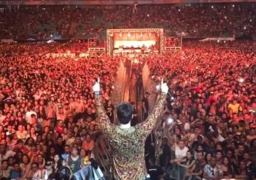 A música brasileira mais ouvida no mundo nasceu em Goiânia e não é sertanejo