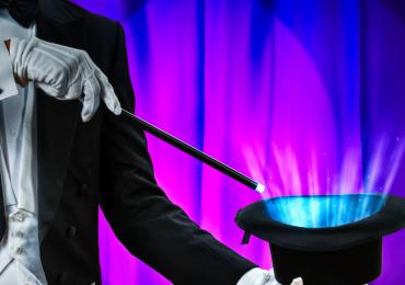 Dia do Mágico terá programação especial gratuita em Uberlândia