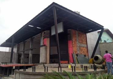 Goiânia ganha nova casa que une balada, restaurante e bar