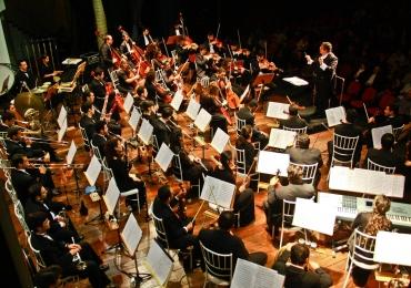 Orquestra Sinfônica apresenta circuito musical inédito em Goiânia com entrada gratuita   Evento acontece em homenagem ao aniversário da capital
