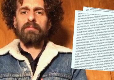 Ator de 'Thor' morre aos 42 anos e deixa carta de despedida: 'não fui um homem bom'