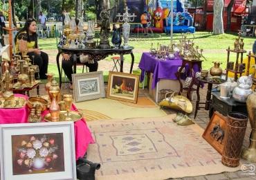 Feira de Antiguidades da Praça Tamandaré é novidade no calendário turístico e de lazer de Goiânia